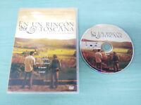 EN UN RINCON DE LA TOSCANA BRAD MIRMAN HARVEY KEITTEL DVD ESPAÑOL ENGLISH