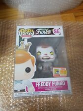 Funko Pop Freddy Funko As Pennywise IT 2018 SDCC Fundays Limited Edition 4000!