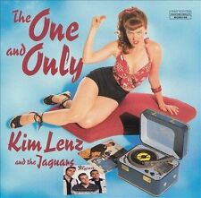 Lenz, Kim The One And Only