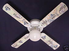 New MLB SAN DIEGO PADRES BASEBALL Ceiling Fan 42""