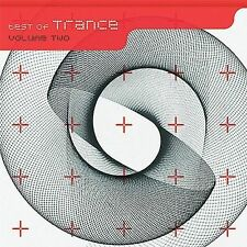 Various Artists : Best of Trance, Volume 2 CD
