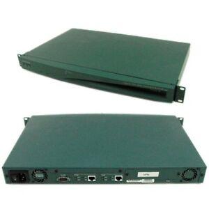 Cisco Systems VPN 3000 Series Concentrator CVPN 3005-E/FE Fast Ethernet Rack