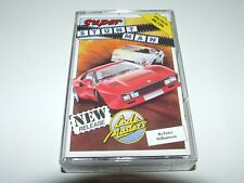 SUPER STUNTMAN  by CODEMASTERS  for ZX SPECTRUM 48K NEW OLD STOCK