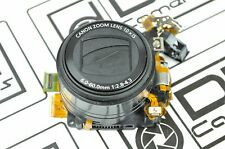 -CANON Powershot SX120 IS lens Zoom Assembly With CCD Sensor Repair Part  DH5834