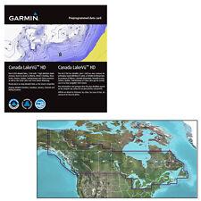 GARMIN CANADA LAKEVU™ HD G3 - MICROSD™/SD™