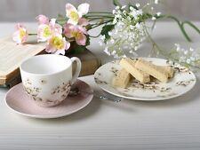 """Katie Alice """"Cottage Fiore"""" 3 PEZZI il tè del pomeriggio Set"""