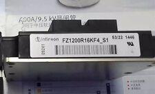 Infineon IGBT Module FZ1200R16KF4_S1 used