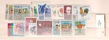 1984 MNH year , Noorwegen, Norway, Norge, Norwegen, Postfris