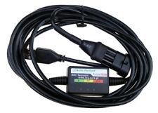 USB interface BRC SEQUENT 24 56 PLUG&DRIVE AUTOGAS CABLE DIAGNOSE