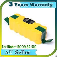 3.5Ah Vacuum Battery for iRobot Roomba 500 510 535 540 550 560 570 580 R3 Series