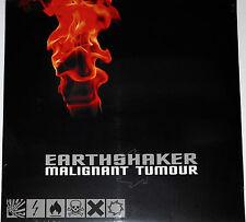 Malignant Tumour – Earthshaker LP - New / Sealed / Vinyl (2013) Metal Hardcore