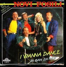 EUROVISION 1987 45 TOURS BELGIQUE NOVI FOSILI
