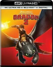 How to Train Your Dragon 2 4k BLURAY