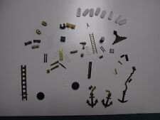 R/C model scale boat parts