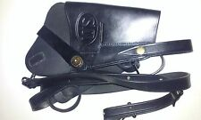 Black M7 Leather Holster (Current Production)