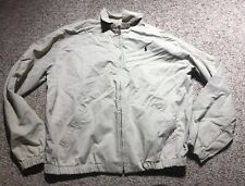 Mens Sky Diver Jacket Harrington MA1 Work Bomber Padded Military Security Bounce