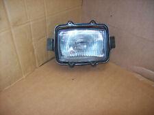 Honda ns400 r / ns25o r / nc19 bj 85 headlight headlamp assembly barn find