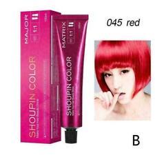 Mermaid Hair Coloring Shampoo Mild Safe Hair Dyeing Shampoo For All Hairs