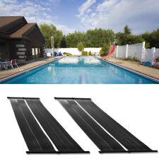 Chauffe-piscine chauffage solaire chauffe-piscine solaire absorbeur piscine