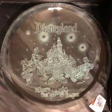 Walt Disney 100th Birthday Plate, Where The Magic Began W/Mickey Mouse 4 Of 100