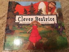 Baltimore County Public Library EX  book  Clever Beatrice by Willey & Solomon