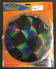 Remo Prizmatic 8 inch 2-Row Tambourine