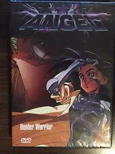 BATTLE ANGEL (1999) HUNTER WARRIOR Brand New, English / Japanese Audio Free Ship
