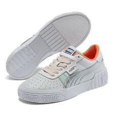 PUMA Women's Cali Bold Clear Sneakers