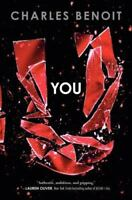 You by Benoit, Charles