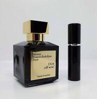 Maison Francis Kurkdjian - Oud Silk Mood EXTRAIT de parfum - 5ml SAMPLE Decant