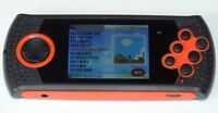 """Sega Portable Player with 100x Built-In Genesis Games 2.8"""" LCD w/ SD Card Reader"""