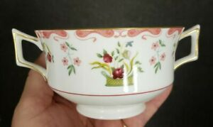 Wedgwood Colonial Williamsburg Bianca CREAM SOUP BOWL ONLY R4499