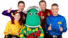 The Wiggles Poster Length :800 mm Height: 500 mm SKU: 7288