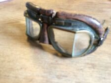 vintage motorcycle goggles steampunk