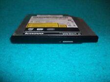 IBM Lenovo ThinkPad T420 420i T430 DVD Ultrabay Drive 75Y5115 & bezel DVDRW