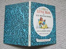 LITTLE BEAR~Else Holmelund Minarik~MAURICE SENDAK~1957 HC~I CAN READ BOOK~Mother