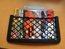 6 X Storage Nets Vw Camper Van Motor Home T2 T4 T5 Ford Fiat Mercedes Car Boat