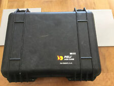 Peli 1450 Case, Black