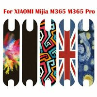 Pour XIAOMI Mijia M365 M365Pro Scooter électrique Pedal Footboard Skate Sticker