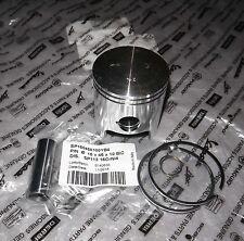 Aprilia AF1 Pegaso RS 125 - Kolben piston pistone KIT 53,98 - Rotax 122 123 127