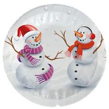 SNOWMAN CHRISTMAS XMAS NOVELTY CONDOM CONDOMS HEN STAG NIGHT PARTY CE FDA ISO
