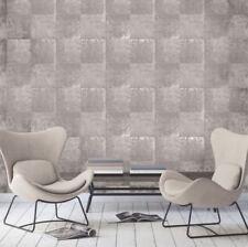Decoración de paredes de color principal negro de metal para el hogar