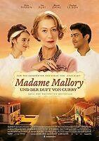 Madame Mallory und der Duft von Curry [Blu-ray] von ... | DVD | Zustand sehr gut