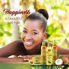 African Pride Olive Miracle Hair Products