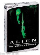 ALIEN, Die Wiedergeburt (Century3 Cinedition) 2 DVDs OOP