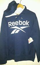 Reebok Hoodie: Large (NWT)