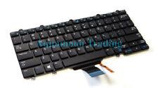Dell 3P2DR XPS 12-9250 Latitude 12 (7275) E7270 E5270 US English BL 82 Keyboard