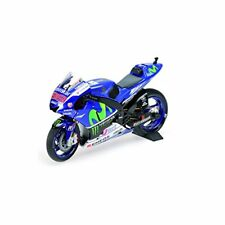1 12 Minichamps Yamaha Yzr-m1 Moto GP World Champion Lorenzo 2015