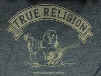 New True Religion T-shirt Women  TR T_R - size  XS