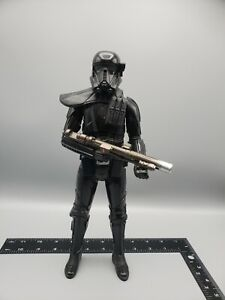 """Hasbro 2016 Star Wars Rogue One Electronic Duel Imperial Death Trooper 12"""""""